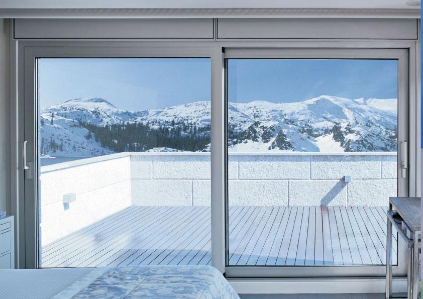 Puertas de aluminio en sevilla puerta aluminio y pvc for Ventanas de aluminio en sevilla