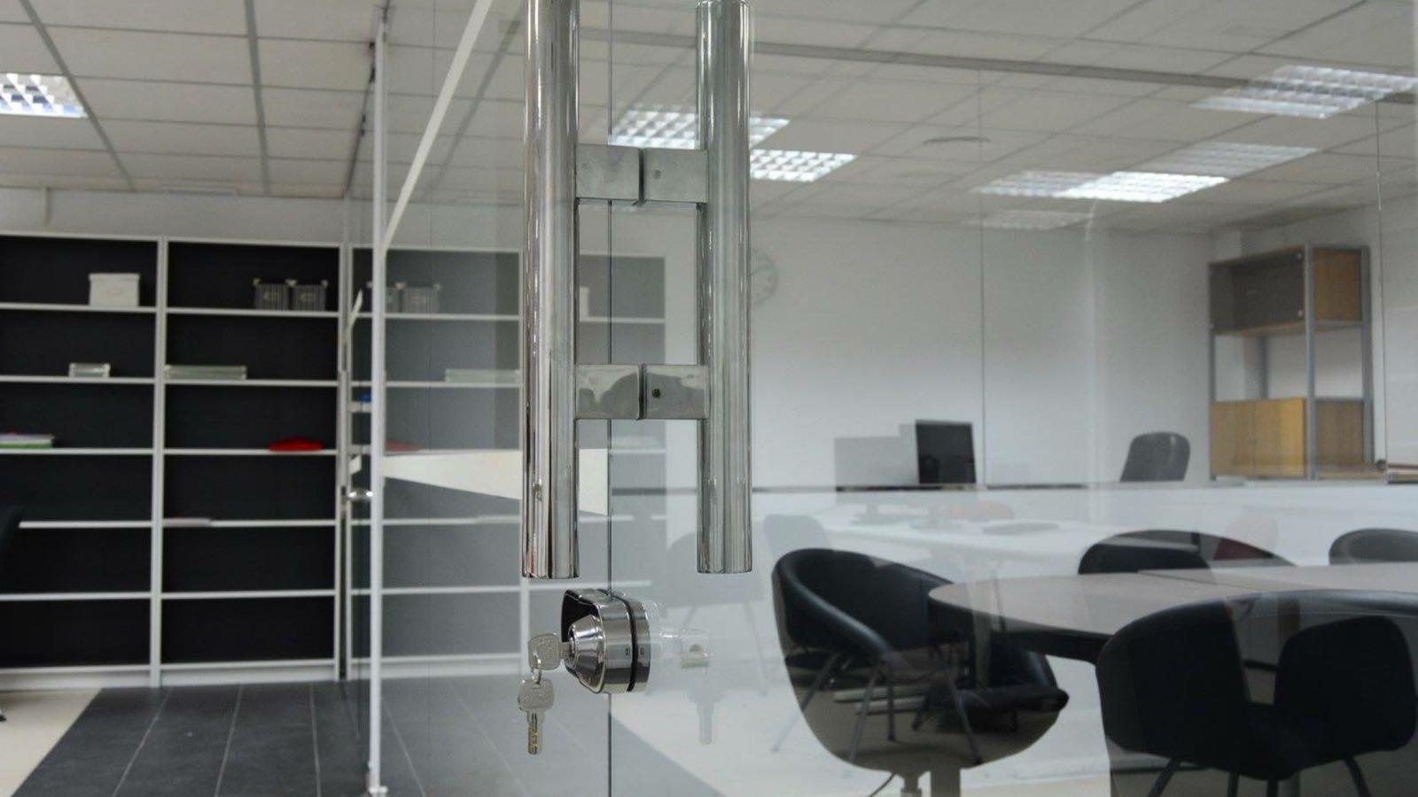Ventanas de ALuminio y PVC en Huelva